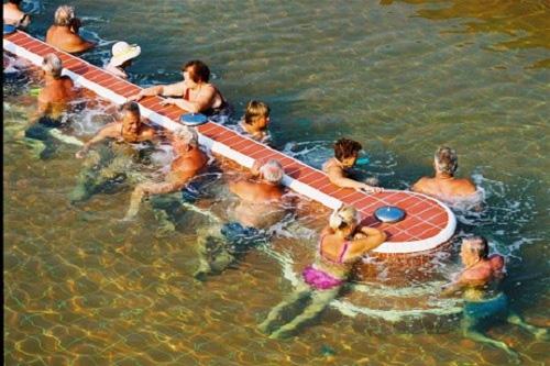 Hungarospa Hajdúszoboszlói Gyógyfürdő