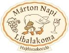 MÁRTON NAPI LIBANAPOK HAJDÚSZOBOSZLÓN !