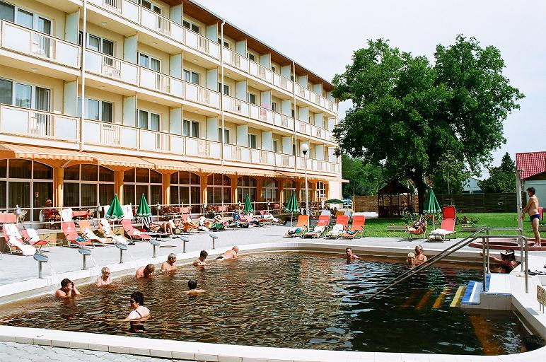 Gyógyuljon ismét a Hungarospa Thermal Hotelben, 2014. első hónapjaiban is