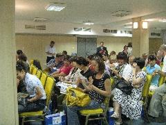 Konferencia- Conference
