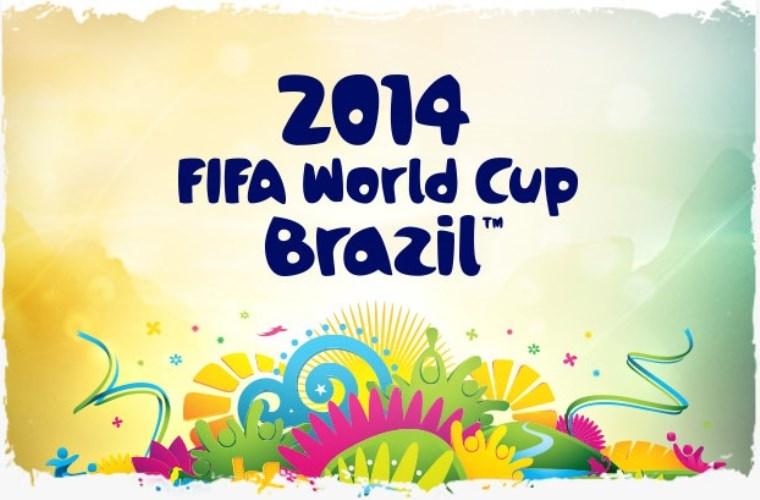 Nézze nálunk a Brazil Labdarúgó VB mérkőzéseit az Aqua-Palace Élményfürdőben!