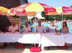 Hajdúság Szépe 2014,     Miss Alpok Adria Hajdú-Bihar megyei döntő