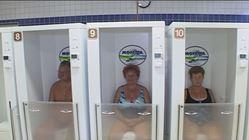 Mofetta - Vérpezsdítően hatékony kezelés a Hungarospa Gyógyfürdőjében!