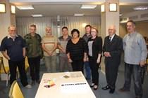 10 éves a Hungarospa művészeti alkotótábor!