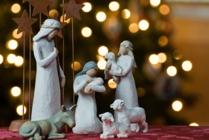 Áldott, Békés, Meghitt Karácsonyt és Sikeres, Boldog Új évet kíván a Hungarospa fürdőkomplexuma!