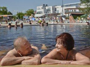 Törzsvásárlói kedvezmények a Hungarospa Gyógyfürdőjében!