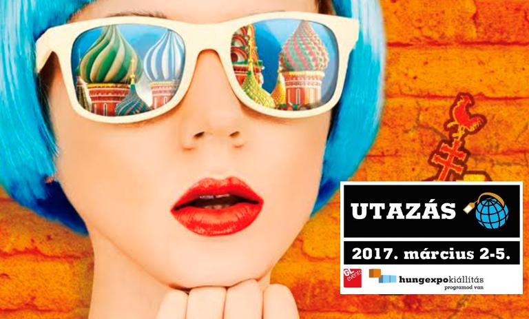 A Hungarospa is képviselte magát az idén jubiláló Utazás 2017 kiállatáson