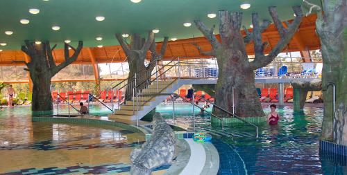 Felnőtt Aqua-Palace belépőjegy