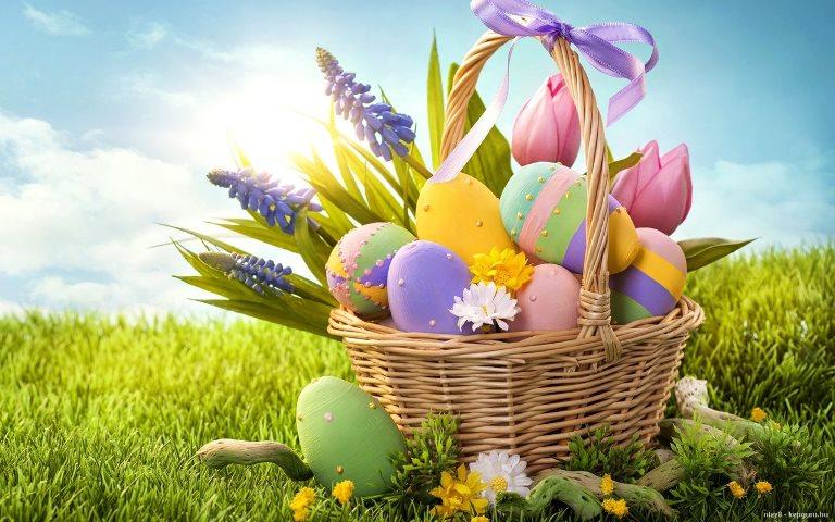 Húsvétkor is csak a HUNGAROSPA!