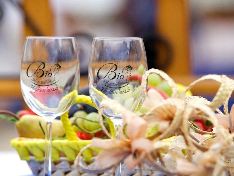 Ahol a bio és a bor összeforr - XV. Bioétel és Borfesztivál Hajdúszoboszlón!