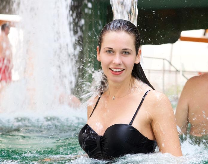 A Fürdőkultúra Napját ünnepeltük a hajdúszoboszlói fürdőben