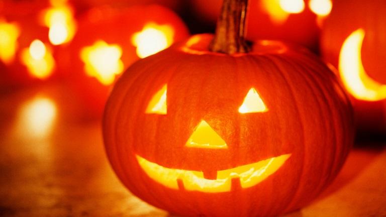 TökJó a Halloween az Aqua-Palace élményfürdőben!