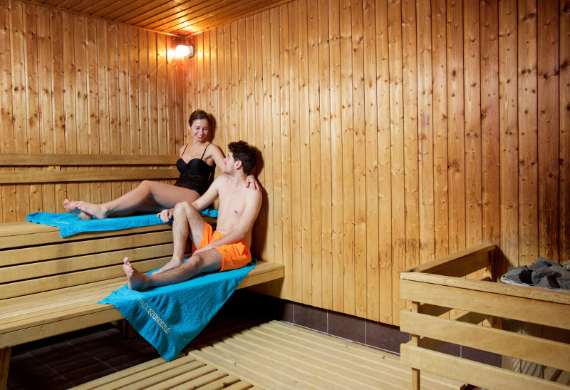 Téli feltöltődés az Aqua-Palace élményfürdőben