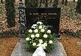 Dr. Pávai Vajna Ferenc halálának 54. évfordulójára emlékeztünk