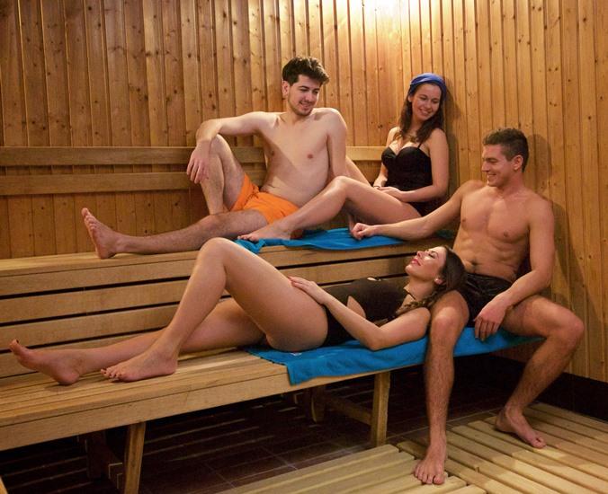 Szaunázzon ingyen a megújult Aqua-Palace élményfürdőben!