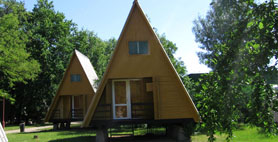 Hajdú Camping