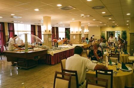 Étterem - Restaurant