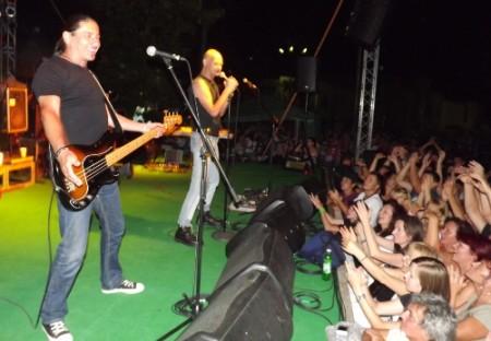 Republic koncert 2011
