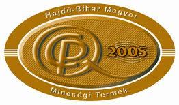 Hajdú-Bihar Megyei minőségi termék