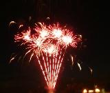 Nézze a medencéből az ünnepi tűzijátékot a hajdúszoboszlói Strandfürdőben!