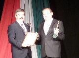 Bocskai István díjat kapott Czeglédi Gyula vezérigazgató