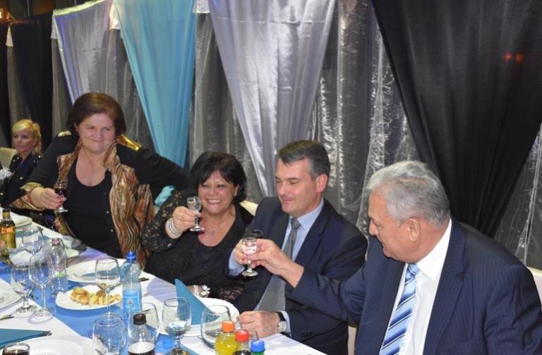 Remek hangulatú évzáró rendezvénnyel búcsúztatta az idei szezont a Hungarospa