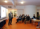 Minden, amit az egészségről és a tudatos táplálkozás kapcsolatáról tudni érdemes - tudományos előadást tartottak az Aqua-Palace élményfürdőben