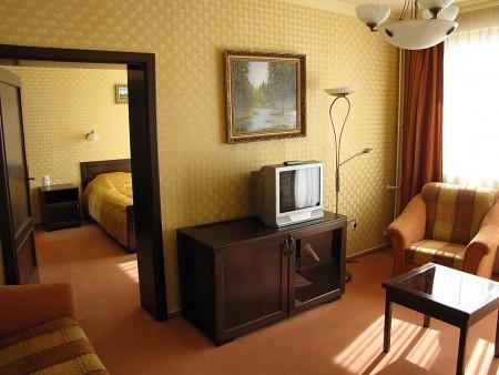 Szobák- Rooms